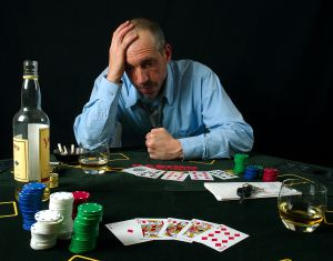Bad Poker